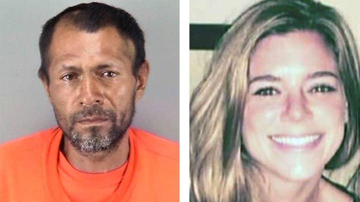 Jury reaches verdict in Kate Steinle murder trial
