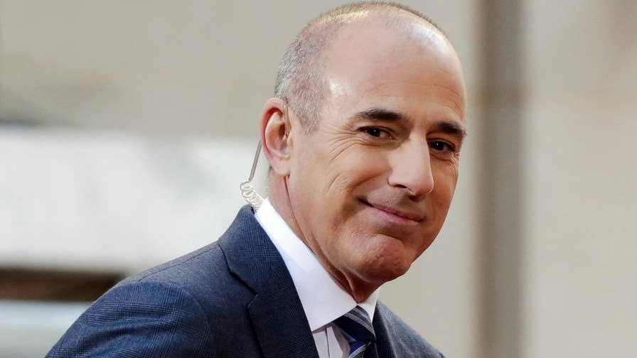 Variety reports many NBC News hosts and executives knew about fired 'Today' show anchor Matt Lauer's crewd behavior. #Tucker