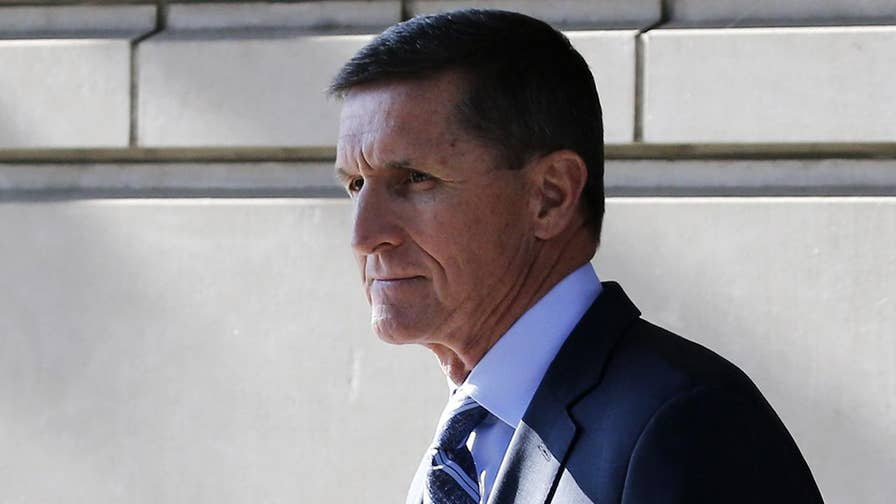 A timeline of major events that eventually lead to former Trump National Security Adviser Michael Flynn pleading guilty for lying to the FBI.