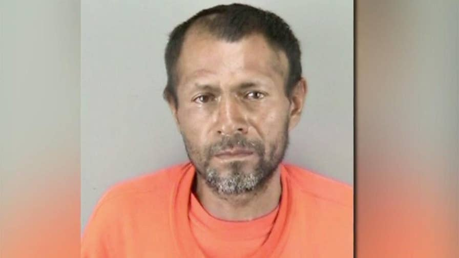 Reaction on 'The Story' after illegal immigrant found not guilty of the murder of Kate Steinle.