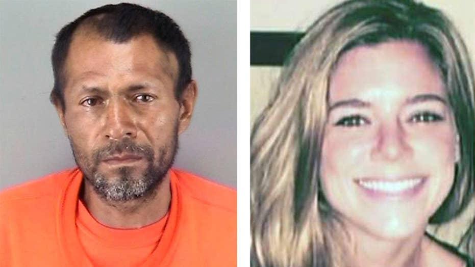 Kate Steinle murder trial verdict sparks outrage