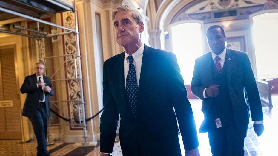 Report: Mueller removes FBI agent over anti-Trump texts