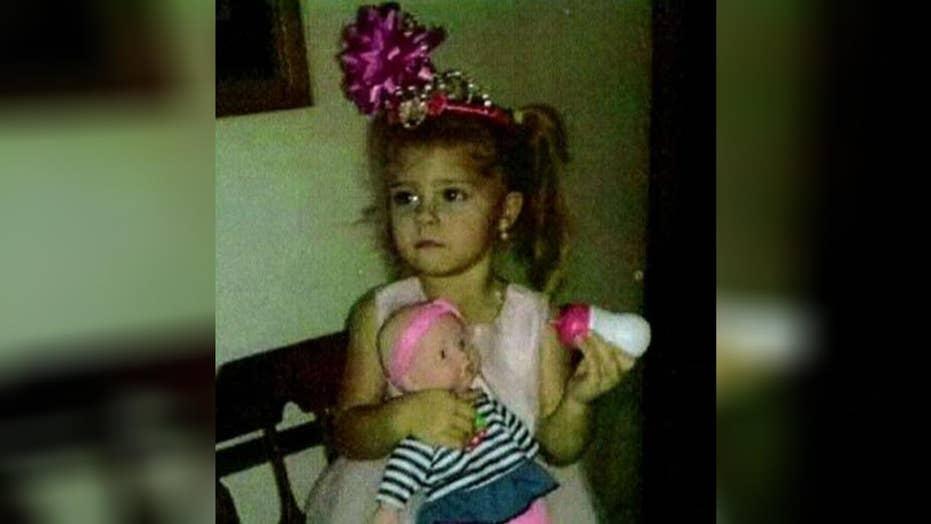 Arrest made after missing North Carolina girl presumed dead