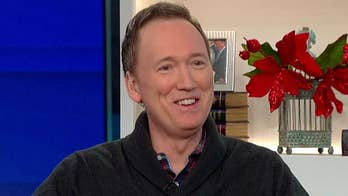 'The Tom Shillue Show' host makes his case on 'Fox & Friends.'