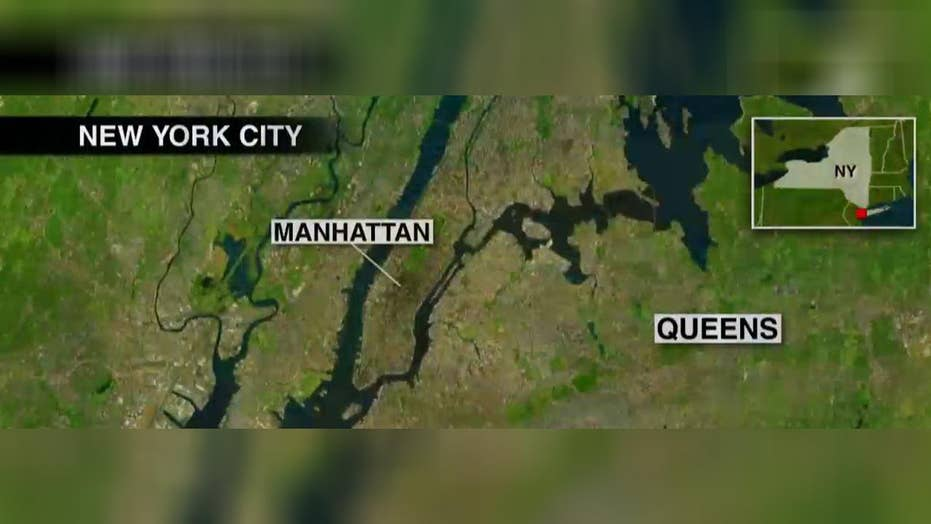One person in custody after NYC hit-and-run death