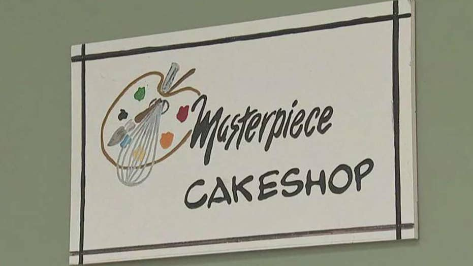 Supreme Court to hear arguments on bakery case