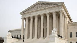 The U.S. Supreme Court on Monday ruled in favor of President Trump's travel ban affecting residents of six majority-Muslim countries.