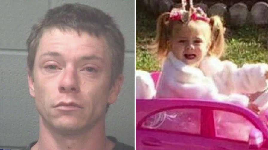 Adolphus Earl Kimrey accused of withholding information about Mariah Woods' death; Laura Ingle reports on the latest in the case.