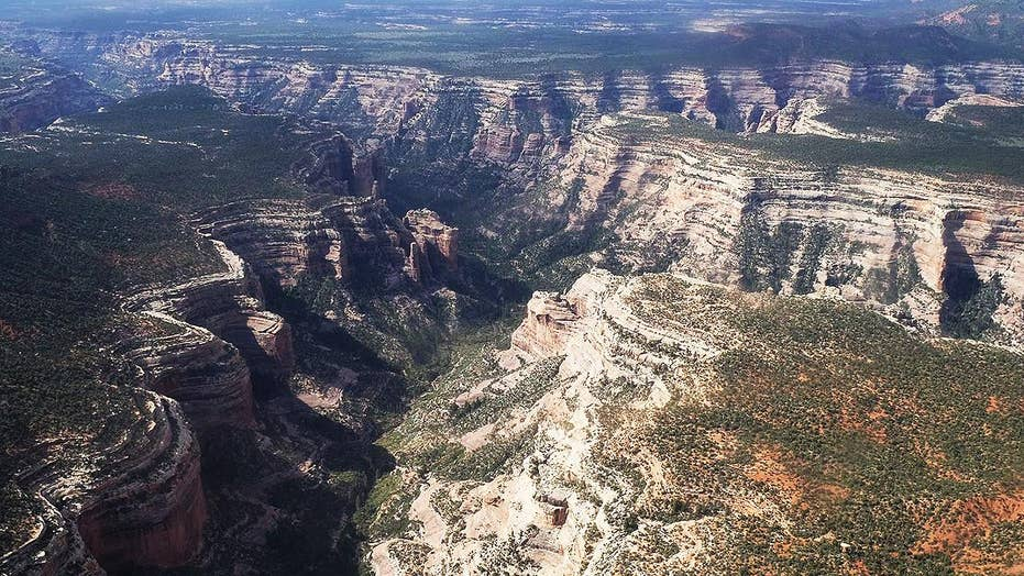 Trump expected to shrink size of national monuments in Utah