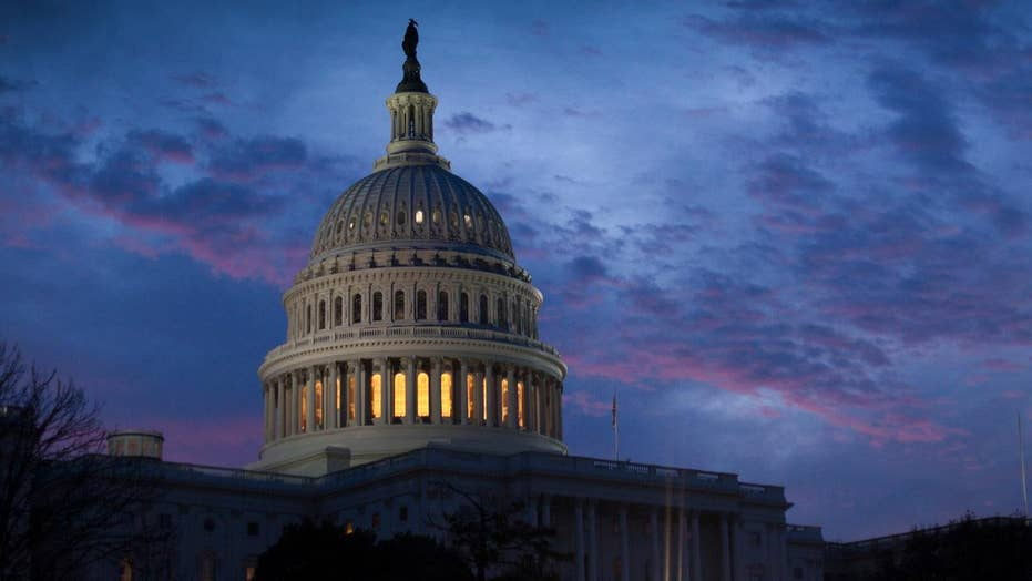 DC moves closer to tax bill, stocks move to more records