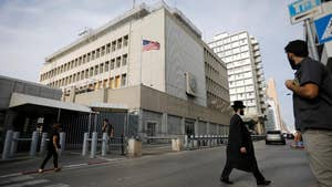 President Trump has promised to move the U.S. embassy from Tel Aviv to Jerusalem in Israel. Here's why the move would be deemed both controversial and historic.
