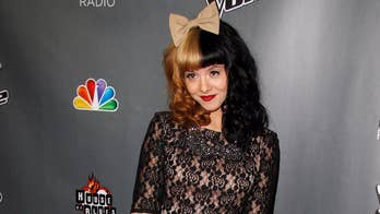 Fox411: 'The Voice' star Melanie Martinez is being accused of rape by female aspiring singer Timothy Heller, who says she was sexually assaulted by her then-best friend.