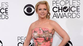 Melissa Joan Hart opens up about how faith helps her through bad times