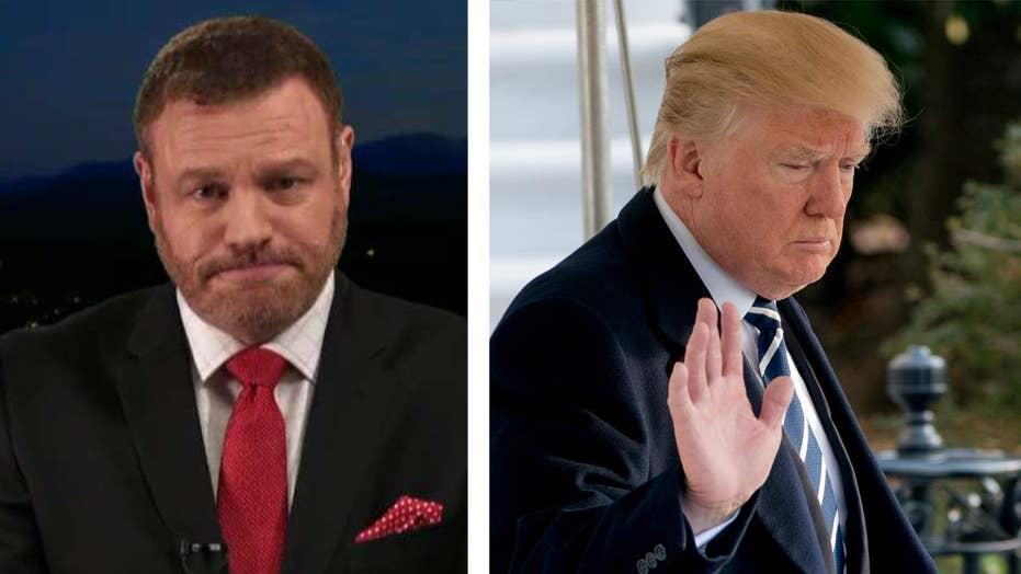 Steyn: Courts and bureaucracy have ganged up on Trump