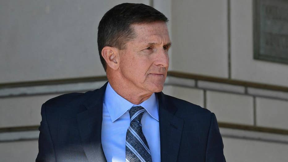 Anti-Trump FBI agent conducted Flynn interview