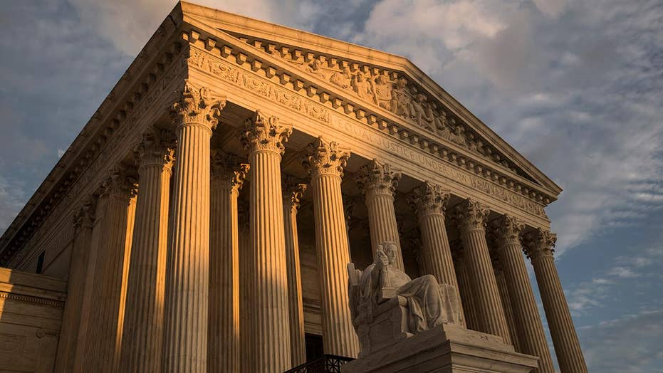 Supreme Court allows travel ban enforcement in win for WH