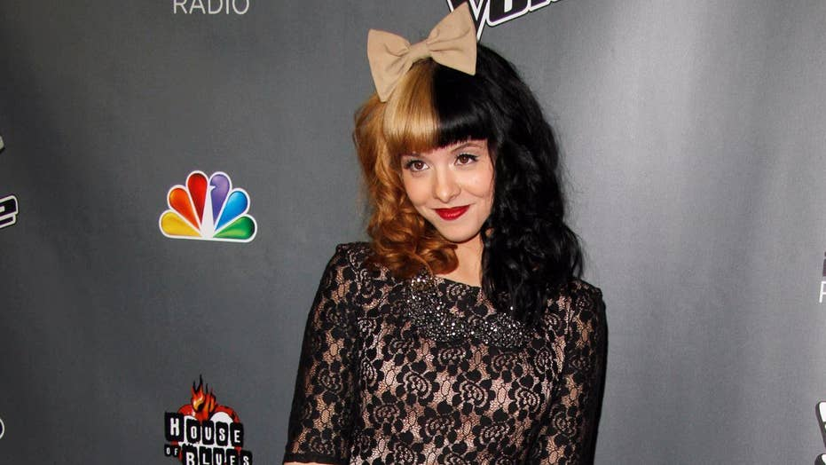 'The Voice' star Melanie Martinez accused of sexual assault