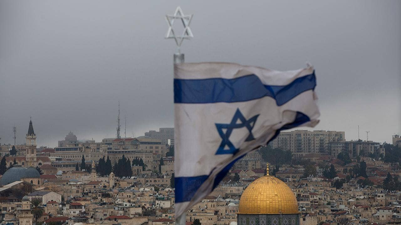 Michael Goodwin: Trump did the right thing on Jerusalem