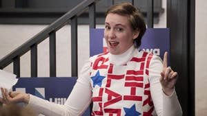Fox411: Actress Lena Dunham said she warned Hillary Clinton's campaign about disgraced Hollywood mogul Harvey Weinstein during the 2016 presidential campaign.