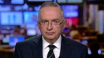 Fox News strategic analyst says it's time for the U.S. to stop pandering to the Palestinians.