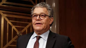 Two more women accuse the Democratic senator from Minnesota of sexual misconduct; Democratic senators call for Franken to resign; Peter Doocy reports from Capitol Hill.