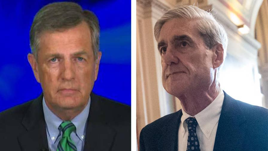 Fox News senior political analyst sounds off the appearance of political bias a damage to credibility in Special Counsel Robert Mueller's Russia probe and the Clinton email case. #Tucker