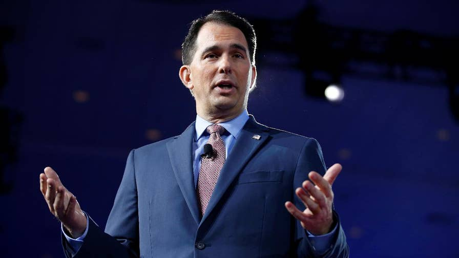 Republican Governor Scott Walker (R) is moving ahead with his plans to make Wisconsin the first state to drug test adults applying for food stamps.  Will his plan put more drug-free workers in the workplace or will the federal government block the measure from going into effect?