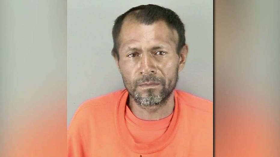 New charges filed against Jose Garcia Zarate