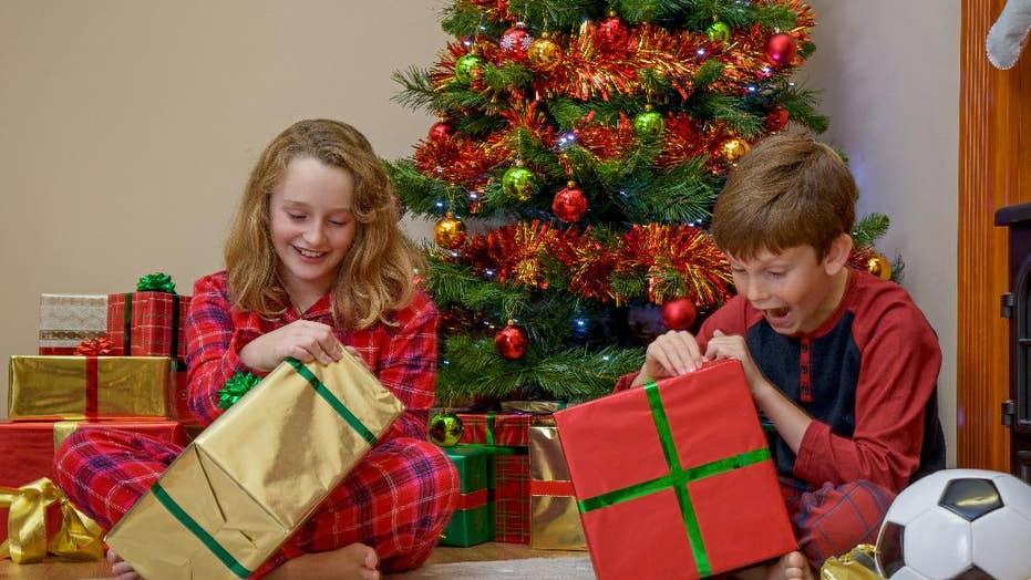 Fox news top christmas gifts