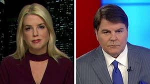 Fox News contributor Gregg Jarrett and Florida Attorney General Pam Bondi share their perspectives on 'Hannity.'