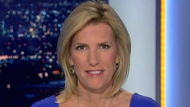 Ingraham: Dems' sudden morality is political calculation