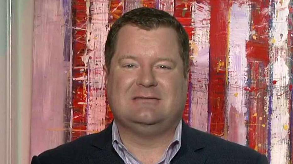 Erick Erickson: Jerusalem is why Trump's in the White House