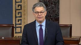 Minnesota Democratic Sen. Al Franken resigned from Congress two weeks ago amid continuing sexual-misconduct allegations. However, he's yet to say when he'll empty his Capitol Hill office, even after his replacement was appointed earlier this week.