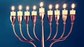 Even most Jews are unaware that the key to the observance of Hanukkah isn't lighting the candles, playing with dreidels (spinning tops), eating latkes (potato pancakes), or giving gifts (in an imitation of Christmas).