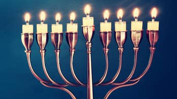 Rabbi Abraham Cooper: Hanukkah's triumph of faith over evil -- an inspirational lesson for all Americans