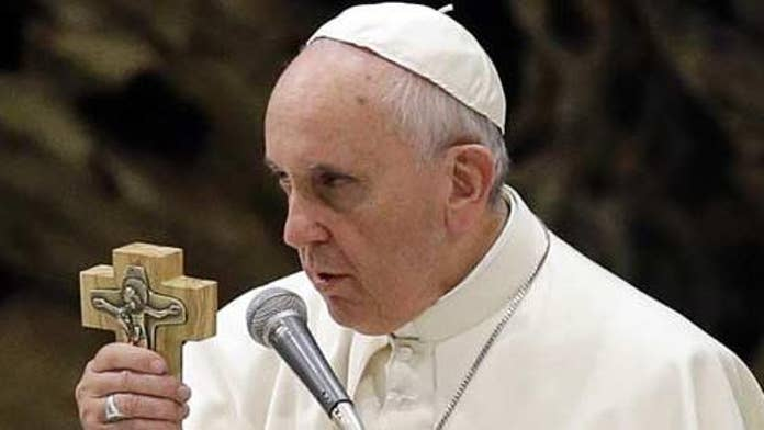 Pope Francis made this big change to Lord's Prayer