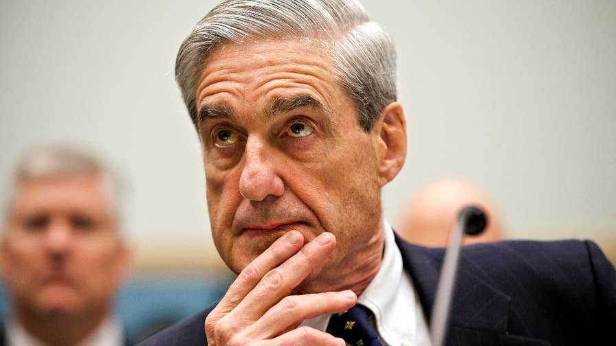 A key member of special counsel Robert Mueller's Russia probe represented Hillary Clinton's IT staffer in the email case. Plus, a top DOJ official demoted amid probe of contacts with Trump dossier firm. #Tucker