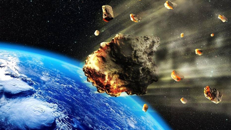 Ancient humans used meteorites to make tools
