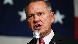 Should conservatives across the nation support Moore or speak out against his candidacy?