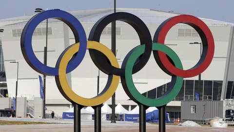 WH walks back doubt over US Olympic participation