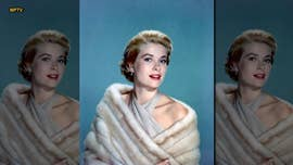 Grace Kelly, one of the most famous stars to have ever come out of Hollywood, married Prince Rainier of Monaco at the height of her popularity at age 26 in 1956. The Alfred Hitchcock muse would go on to become a princess and give birth to three children before she tragically died in a car crash at age 52 in 1982.