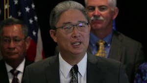 Fox News confirms Bruce Ohr's wife worked for Fusion GPS last year and was paid by the opposition research firm through the summer and fall of 2016; James Rosen has the details for 'Special Report.'