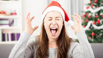 How to stay calm through the holidays