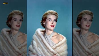 Fox411: America's sweetheart Grace Kelly left Hollywood to marry Prince Rainier of Monaco in 1956, leaving a lasting legacy that her children, and even Meghan Markle, can look up to today.