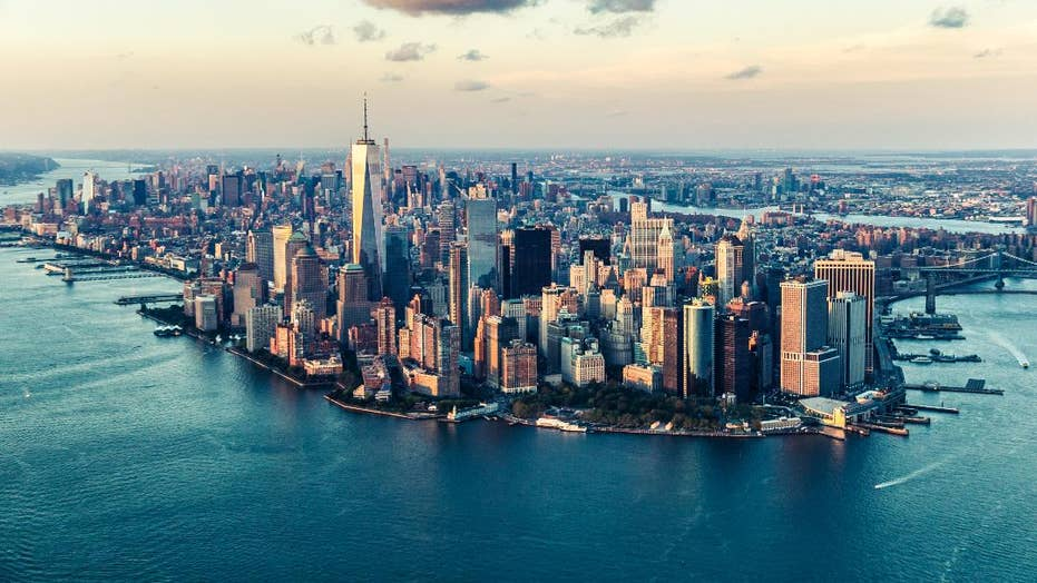 New York City terrorist attacks: A timeline