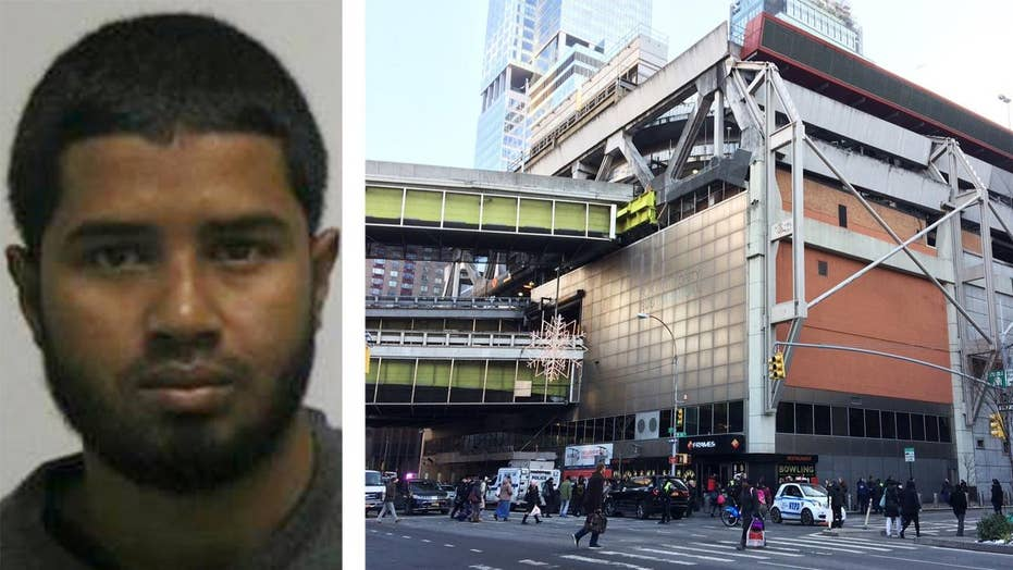 New debate over New York terror suspect's legal rights