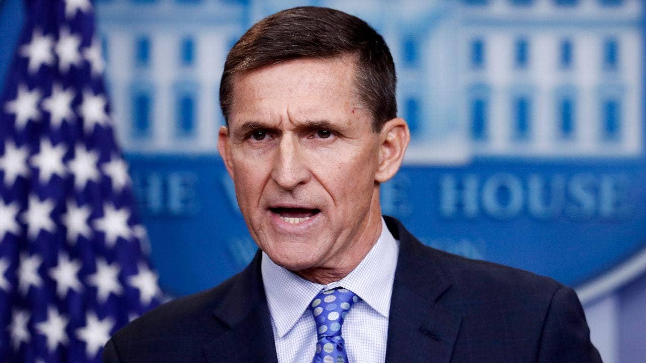Shock claim about FBI's Michael Flynn interview raises questions