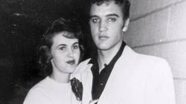 Country singer Wanda Jackson was hesitant to explore a new genre a music that was becoming all the rage among teenagers. Fortunately she had some lessons from Elvis Presley to help her along the way.