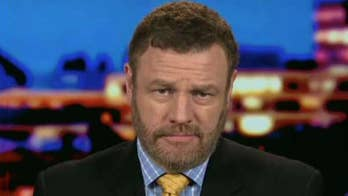 Author and radio host Mark Steyn sounds off on how mass immigration has changed the face and dynamic of Europe, especially in places like Malmo. #Tucker