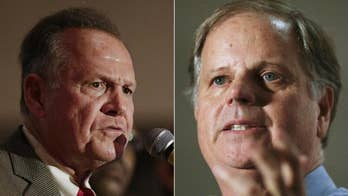 Pollsters say the race between Roy Moore and Doug Jones is particularly difficult to gauge; Bret Baier and Martha MacCallum join 'The Five' for reaction and analysis.